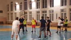 Jak rozwija się koszykówka w Malborku? Byliśmy na treningach Rycerza Malbork