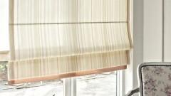 Modne rolety do wnętrz mieszkalnych