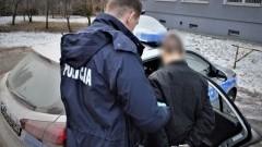 Kradli artykuły drogeryjne, a następnie sprzedawali. Dozory policyjne dla dwóch mężczyzn.