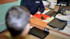 Jechał w nocy bez świateł i pod wpływem alkoholu. 31-letni obywatel Mołdawii zatrzymany.