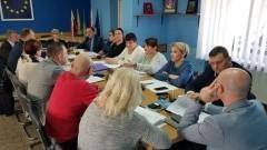 IV sesja Rady Gminy Malbork. Retransmisja