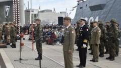 Słowa przysięgi wojskowej wybrzmią w Malborku.