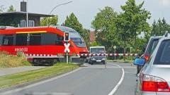 Ranny kierownik pociągu. Policja poszukuje świadków zdarzenia.