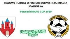 Malbork: Międzynarodowy Turniej Piłkarski dla chłopców i dziewcząt z rocznika 2009