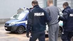 Zatrzymany za rozbój z nożem. 17-latek w rękach policji.