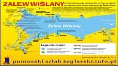 Przekop Mierzei Wiślanej szansą dla rozwoju turystyki oraz żeglarstwa