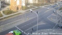 """Kontrole malborskiej drogówki. Działania """"Bezpieczny pieszy"""""""