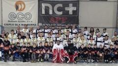 Sukcesy malborskiego UKS Bombek SP3 oraz zaproszenie do klasy sportowej.