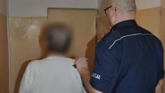 45 działek amfetaminy w mieszkaniu. 66-latka objęta dozorem policyjnym.