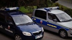 Ukradł rower i znieważył funkcjonariusza. Mężczyzna zatrzymany przez malborską Straż Miejską.