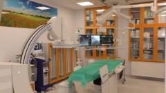 Kardiologia w Sztumie na coraz wyższym poziomie. Nowa pracownia oficjalnie otwarta.