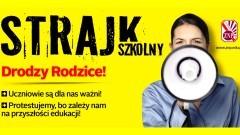 Nauczyciele malborskich szkół wezmą udział w referendum strajkowym. Oto wytyczne jakie otrzymali.