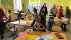 """Malbork: """"Zielona wiosna- Jedynka radosna"""". Dzień Otwarty w Szkole Podstawowej nr 1"""