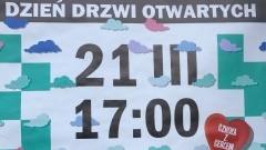 Dzień Drzwi Otwartych w Szkole Podstawowej nr 6 w Malborku.