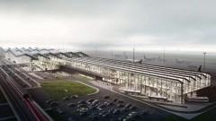 Port Lotniczy Gdańsk im. Lecha Wałęsy ogłosi przetarg na rozbudowę Terminalu Pasażerskiego T2 o dodatkowy pirs
