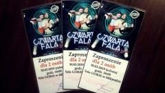 """Twórcy hitu """"Wieśka Tico"""" wystąpią w sobotę w Miłoradzu. Wygraj zaproszenie na kabaret Czwarta Fala."""