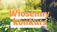 Malbork: Wiosenny konkurs fotograficzny dla dzieci