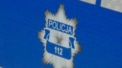 """""""Niechronieni uczestnicy ruchu drogowego"""" - piątkowe działania policji na terenie powiatu malborskiego."""