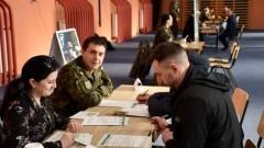 Malbork: Kolejni ochotnicy zasili szeregi 7 Pomorskiej Brygady Obrony Terytorialnej