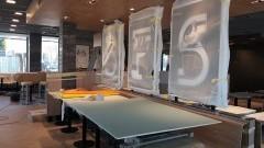 Zobacz, jak będzie wyglądał McDonald's w Malborku.