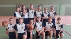 I miejsce UKS Lisewo w półfinale wojewódzkim mini koszykówki w Kwidzynie.