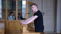 Malbork: Tydzień Edukacji Prawnej w II LO -młodzi prawnicy z 1a i 2a w togach
