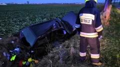 Zaskroniec na schodach i wyjaśnianie przyczyn wypadku w Cisach – weekendowy raport malborskich służb mundurowych.