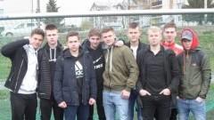 II miejsce malborskich licealistów w turnieju półfinałowym na Mistrzostwach Województwa