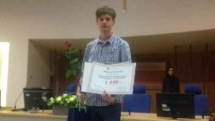 Malbork: Uczeń II LO laureatem XIV Pomorskiego Konkursu Wiedzy o Samorządzie Terytorialnym