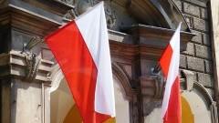 Malbork: Dzień Flagi Państwowej Rzeczypospolitej Polskiej