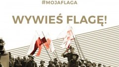 Niepodległa – moja flaga.15-lecie uchwalenia Dnia Flagi Rzeczpospolitej Polskiej