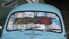 18 ZLOT Miłośników VW GarBusa w Sztumie - 25 lecie 1994-2019