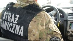 2 mężczyzn ukaranych mandatami, 3 zatrzymany przez Straż Graniczną.