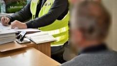 Ukradł walizkę wartą ok. 5 tys. złotych. 54-letni mieszkaniec powiatu malborskiego w rękach policji.