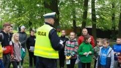Nowy Staw: Powiatowy Turniej Bezpieczeństwa w Ruchu Drogowym.