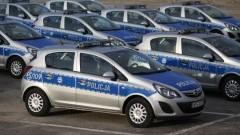Prośba czy jałmużna? Policjantom brakuje tylko 22,5 tys. zł do nowego radiowozu.