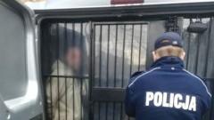 Gmina Lichnowy: Chcieli włamać się na plebanię. Dwaj mężczyźni zatrzymani na gorącym uczynku.