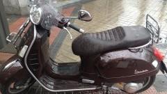 Kierowca skutera z amfetaminą zatrzymany w Pogorzałej Wsi.