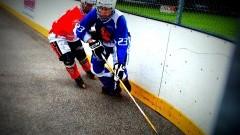 Regionalna liga hokeja na rolkach w Malborku