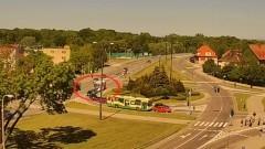 Zepsute hamulce przyczyną kolizji autobusu z osobówką?