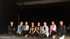 Sukces koła teatralnego Pigmalion z II LO podczas XXIV Pomorskiego Festiwalu Poetyckiego