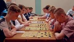 Reprezentacja malborskiego SOSW wzięła udział w IV Pomorskim Turnieju Gier Planszowych Szkół Specjalnych.