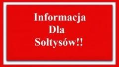 Spotkanie Sołtysów z powiatu malborskiego