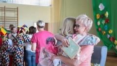 Pożegnania pracowników SOSW w Malborku odchodzących na emeryturę