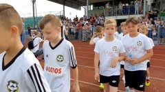 Pomezania to przede wszystkim młodzi piłkarze. Podczas pikniku wręczono nagrody i wyróżnienia.
