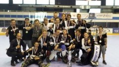 Bombers Malbork mistrzem Polski w hokeju na rolkach 2019