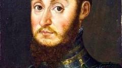 Zygmunt August z wizytą w Malborku w roku 1552. Historia Malborka 1457 – 1772.