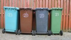 Nowy Staw: Nowe stawki opłat za gospodarowanie odpadami