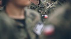 Zostań żołnierzem zawodowym - służba przygotowawcza