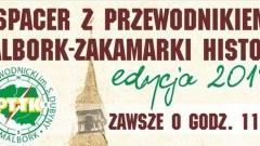 """Malbork: """"Wojenne nekropolie - Stalag XXB"""" - tematem kolejnego spaceru z przewodnikiem."""